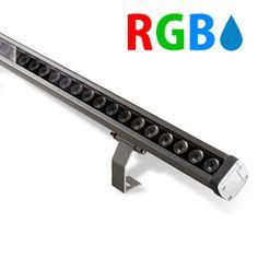 Arcus RGB LED Wall Washer