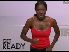 A bit kickboxing inspired Fitness Nutrition, Health And Nutrition, Health And Wellness, Exercise Videos, Workout Videos, Toning Workouts, Fun Workouts, The Firm Workout, Hiit