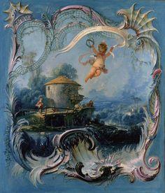 tout ceci est magnifique: The Enchanted Home