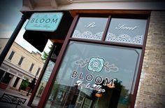 Bloom Bake Shop  Modern Species
