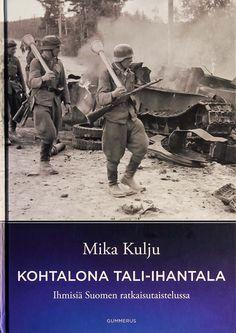 Kohtalona Tali-Ihantala.