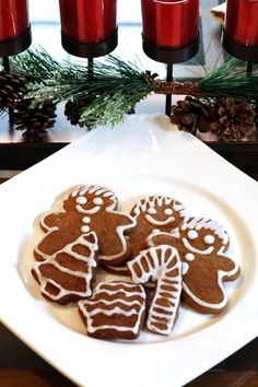 Brown Butter and Molasses Cookies (Photo Credit: Doug Schneider Photography)