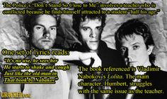 20 Shocking Lyrics You Didn't Notice in Famous Songs Slideshow | Cracked.com