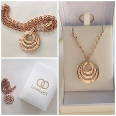 One of our pieces this year! Blossom with heavy chain. Also the link is for an extra touch! Birthday Wishes For Myself, Gold Necklace, Bloom, Rose Gold, Touch, Chain, Pendant, Link, Instagram Posts