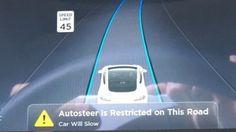 Dem Bundesverkehrsministerium soll einem Bericht nach ein vernichtendes Gutachten über Teslas Autopilotfunktion vorliegen. Demnach kann das System zum assistierten Fahren zu