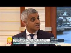 ENGLAND: London Police Arrest Dozens for 'Hate Crimes,' but Can't Track Jihadists. Middle East Forum, YouTube.