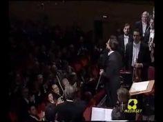 Ludwig van Beethoven - Symphony no. 2 - Riccardo Muti - Orchestra Filarm...