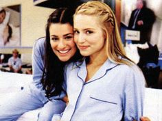 Are You More Rachel Berry Or Quinn Fabray?