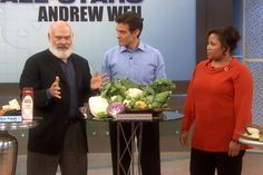 Longevity isn't just about exercising, it's also about choosing the right diet. See the five foods that help you boost immunity, fight cancer and increase longevity. Plus, why mushrooms must be cooked.Click here to watch Part 1.Click here for Dr. Weil's food pyramid and click here...