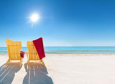 Gulf Shores & Orange Beach, Alabama sugar beaches!