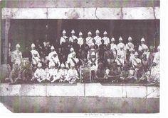 Royal Scots 2nd Battalion,  India 1890's