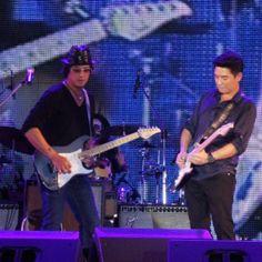 Joe @khunjirayut #nokair #concert #musician #guitarist #rock #rocker #webstargram #instacanv #instamood #instacanvas #lovestagram #thaistagram - @nok77- #webstagram