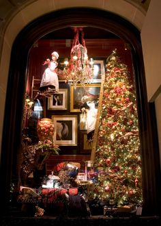 1000 Images About A Merry Ralph Lauren Christmas On