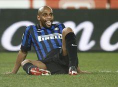 Maicon Inter: articolo 17 per scappare al Real Madrid