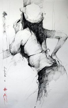 Andre Kohn - Lipstick