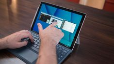 Brits still unconvinced by 2-in-1 PCs  British users are finding it difficult to part with their desktop PC despite the number of 2-in-1 devices available new research has found.  Despite the growing number of flexible devices such as Microsofts Surface Pro many UK users are sticking to their classic desktop according to a report from online retailer reichelt elektronik.  The firm found that only five per cent of Brits currently own a 2-in-1 device despite many analyst predictions that the…