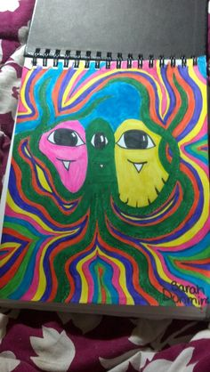 octopus (: