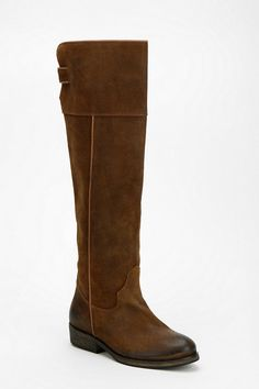 Bronx Tryumph Riding Boot