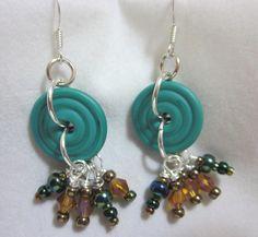 Santa Fe Dangle Earrings Jewelry