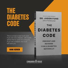 Check out our blog post on ' The Diabetes Code ' a book by Dr. Jason Fung. Direct Link on top on web link.  If you are have diabetes, prediabetes or just want to live a healthy this is essential reading.  Did you know diabetes causes 14 other diseases. Exercise and calorie restriction is not the answer for diabetes or healthy living. Keto, LCHF and intermittent fasting is.