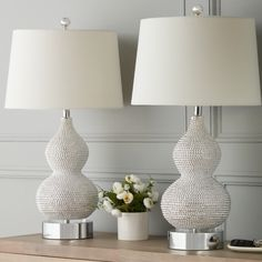 Overstock Com Online Shopping Bedding Furniture Electronics Jewelry Clothing More Table Lamp Sets Table Lamp Lamp Sets