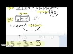 Solving Ratio Problems with Tape Diagrams - YouTube i like how he speaks