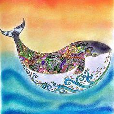 Inspirational Coloring Pages by @pinksecretbr #inspiração #coloringbooks…