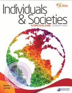 IB Skills: MYP Individuals & Societies - Group 3 (Student Book) -Hodder Education IBSOURCE