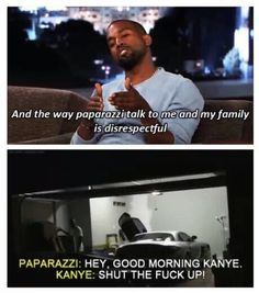 What was that Kayne? | #lol #funny #humor