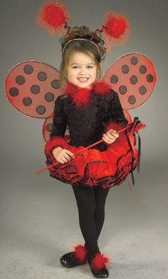 Cute #Halloween #costume for toddlers!