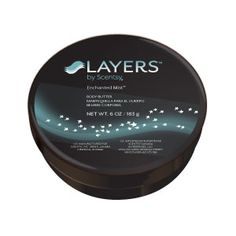 Enchanted Mist Layers Body Butter    Romantic blend of juicy apples, enhanced and sweetened by rose petals and rich jasmine.