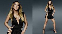 A Diva Pop dos anos 1990, Mariah Carey volta ao palcos brasileiros. O tour mundial do álbum The Sweet Sweet Fantasy, passa pelo Brasil em novembro e terá abertura do IL Volo, trio de jovens tenores italianos. Saiba mais na www.flashesefatos.com.br