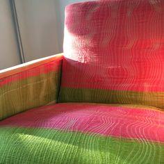 Marilyn Piirsalu. Textile Artists, Weaving, Furniture, Home Decor, Decoration Home, Room Decor, Home Furnishings, Loom Weaving