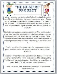 Third Grade Thinkers cute back to school idea