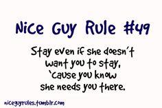 Awesome rule!!!!! @itzlitarod
