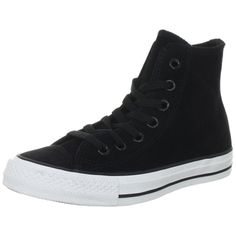 Converse Chuck Taylor 117275 Black Hi Top Leather Shoe @$79.99 ! Buy now at GetShoes.ca