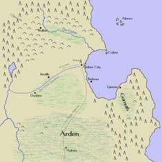 Amber map