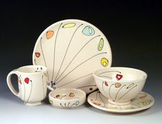 Free Ceramics, Helena MT