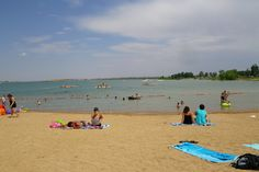 These 6 Sandy Beaches In Colorado Are Pure Paradise In The Summer   The Denver City Page