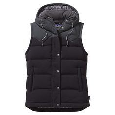 Patagonia Bivy Hooded Vest - Womens | Patagonia for sale at US Outdoor Store