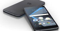 Spesifikasi dan Harga BlackBerry DTEK60, Kelebihan Kekurangan