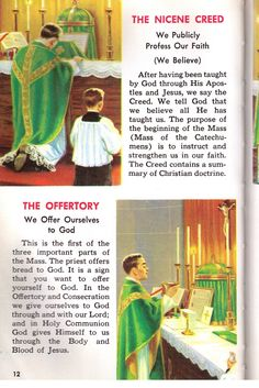 """#4 In the Series - """"Holy Mass Explained"""""""