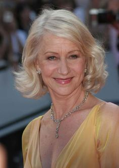 10 People Who Found Their Calling Later in Life  ||  Actress Helen Mirren toiled in obscurity until her mid-40s.