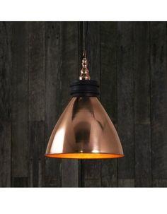 Sardinia Copper Metal Pendant Light – Chic Chandeliers