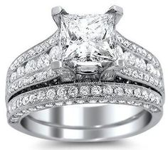 Shop our selection of diamond engagement rings. Front Jewelers offers a great choice of ladies white gold diamond rings. Skull Engagement Ring, Design Your Own Engagement Rings, Design Your Own Ring, Round Diamond Engagement Rings, Engagement Ring Styles, Designer Engagement Rings, Mens Skull Rings, Gothic Wedding Rings, Bridal Ring Sets