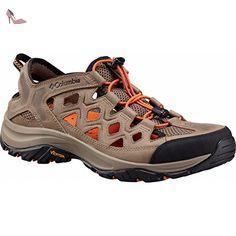Collegiate Redmond Mid Chaussures de Randonn/ée Hautes Homme