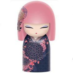 Kimmidoll 10cm Kimmidoll Kokoro (10cm) Origami Clothing, Lulu Shop, Kokeshi Dolls, Kokoro, Beautiful Dolls, Art Boards, Pop Culture, Projects To Try, Arts And Crafts