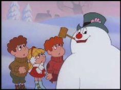 Video en espanol - Frosty El Muneco de Nieve! Video packet https://www.teacherspayteachers.com/Product/Frosty-the-Snowman-Video-Guide-in-Spanish-Frosty-El-Muneco-de-Nieve-2259544