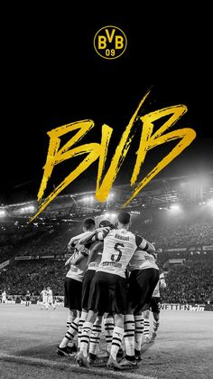 Introducing some of my works I made for Borussia Dortmund during different events & competitions throughout the season. Bvb Wallpaper, Naruto Wallpaper, Julian Brandt, Dc Comics, Signal Iduna, Germany Football, Sports Graphic Design, Football Wallpaper, Deporte