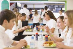"""Great blog by dietitian Elana Natker """"I Love School Lunch (and So Do My Kids)"""""""